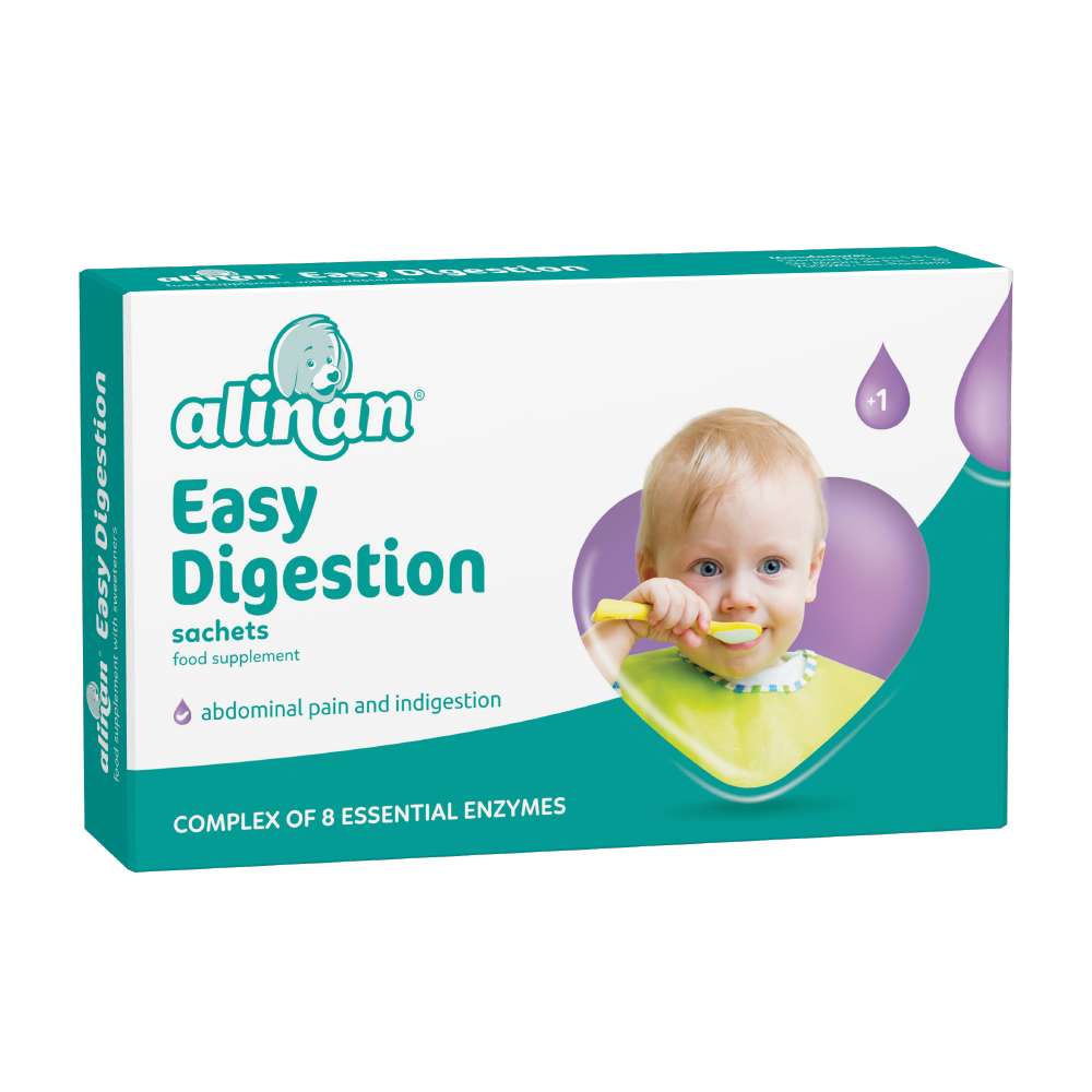 Alinan Easy Digestion սաշե