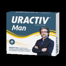 Uractiv Man կապսուլներ