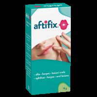 Aftifix բերանի խոռոչի գել