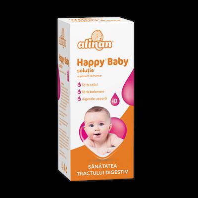Alinan Happy Baby կաթիլներ