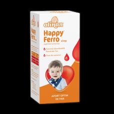 Alinan Happy Ferro օշարակ