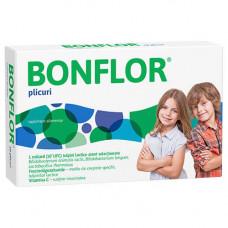 Bonflor սաշե